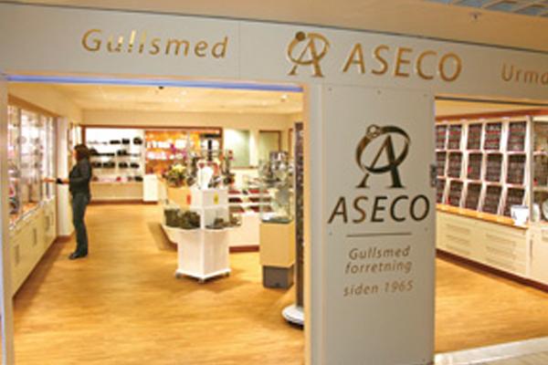 ASECO Roseby