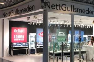 NettGullsmeden Oslo City